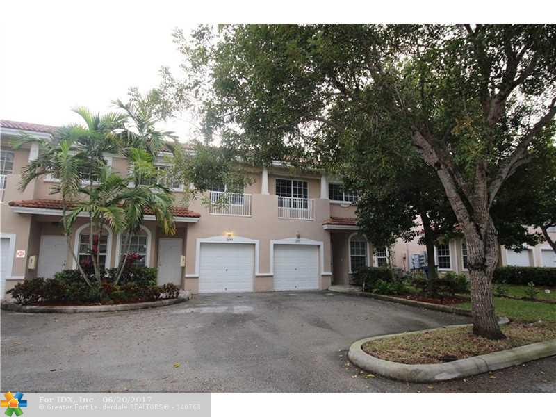 1691 NW 94th Ave 1691, Coral Springs, FL 33071