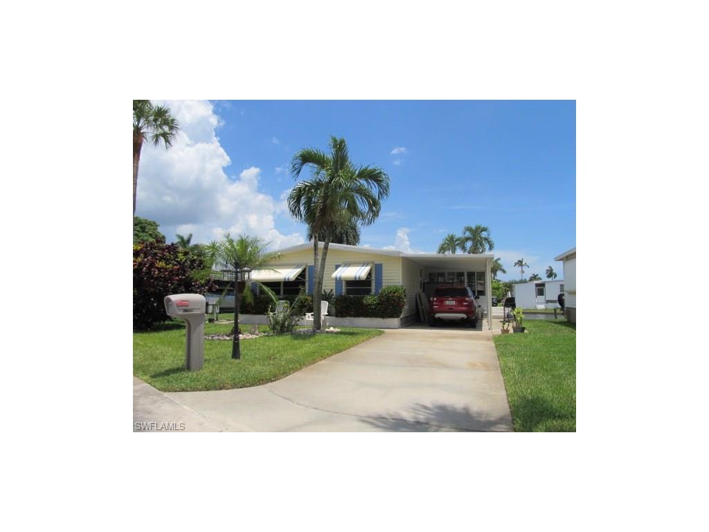 11301 Bougainvillea LN, FORT MYERS BEACH, FL 33931