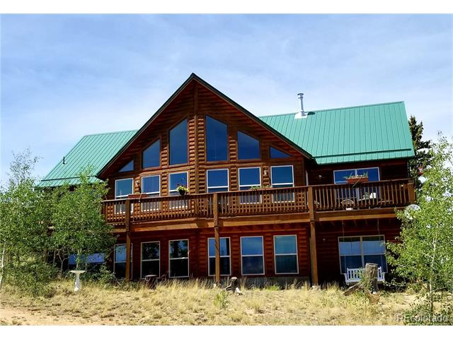 35 Wyandot Way, Como, CO 80432