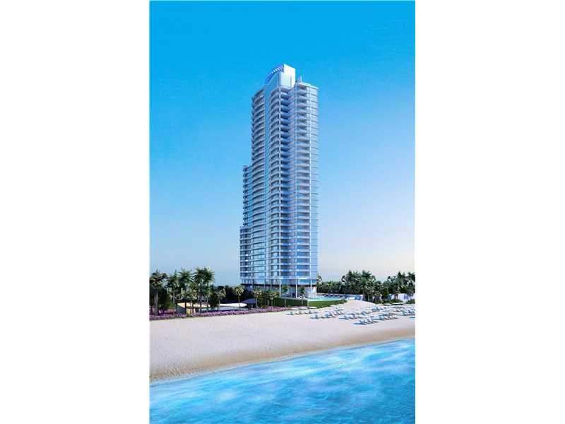 17475 Collins Ave 2301, Sunny Isles Beach, FL 33160