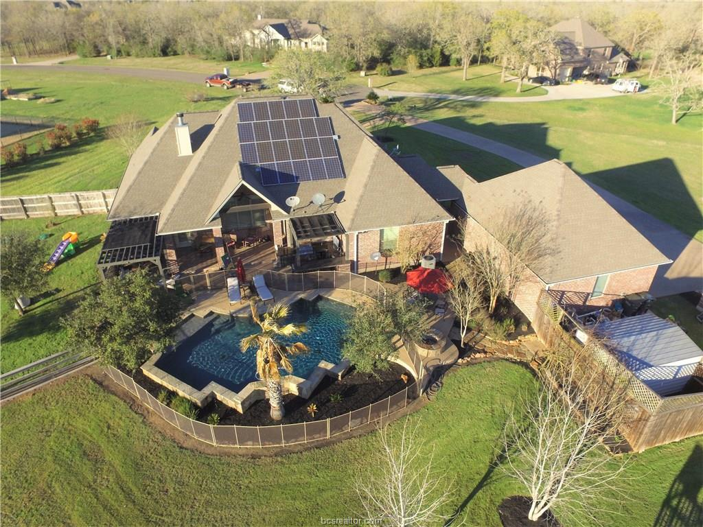 18046 White Fawn, College Station, TX 77845