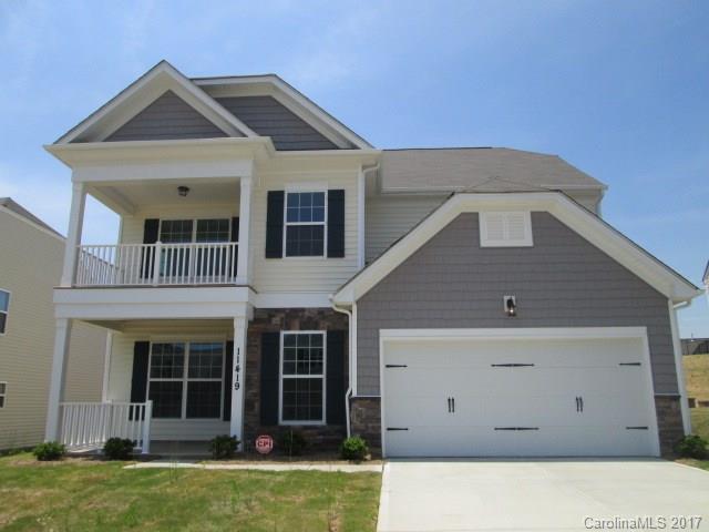 11419 Sweetbriar Ridge Drive, Charlotte, NC 28269