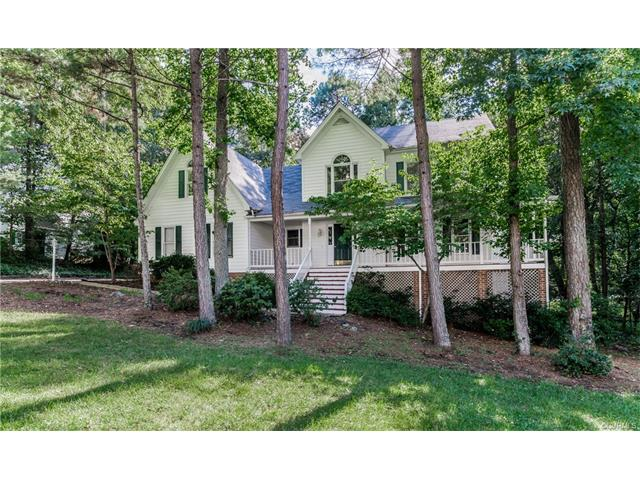 14303 Huntgate Woods Road, Midlothian, VA 23112