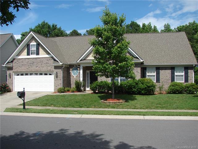 5722 Kirkwynd Commons Drive, Charlotte, NC 28278