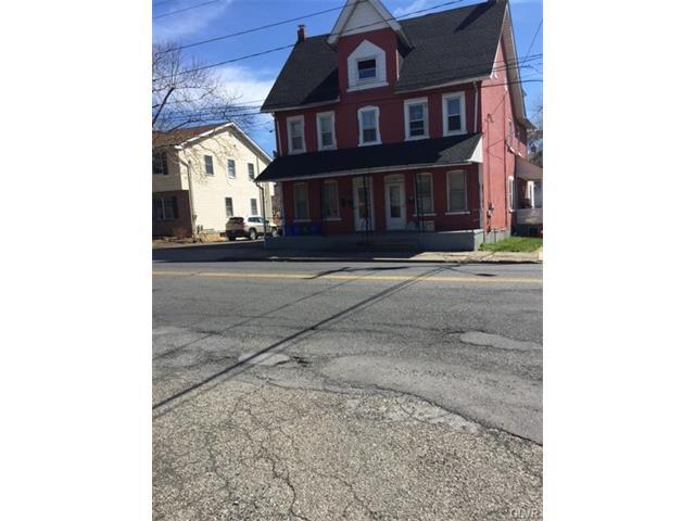 34 E Washington Avenue 1, Bethlehem City, PA 18018