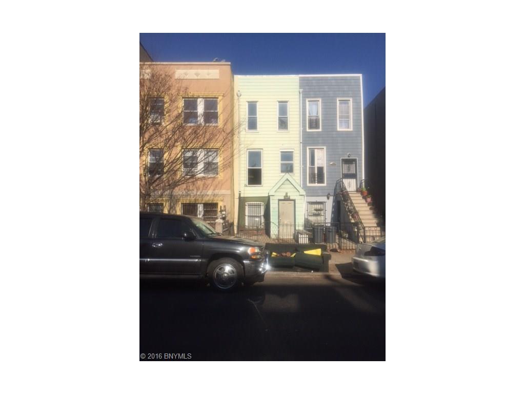 167 Jefferson Avenue, Brooklyn, NY 11216