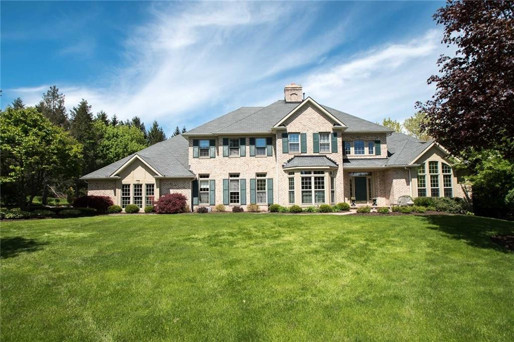 10 Abbey Woods, Pittsford, NY 14534