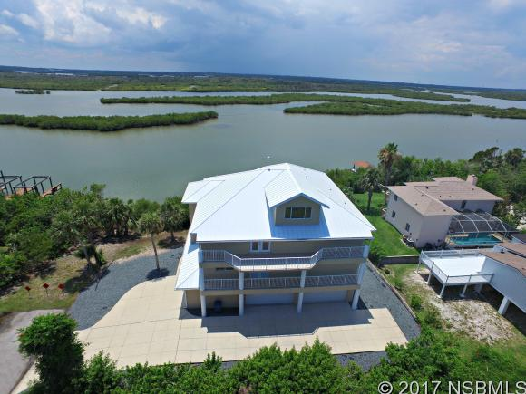 813 Grunion Ave, New Smyrna Beach, FL 32169