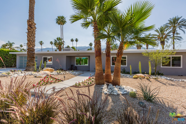 1045 S Calle Marcus, Palm Springs, CA 92264