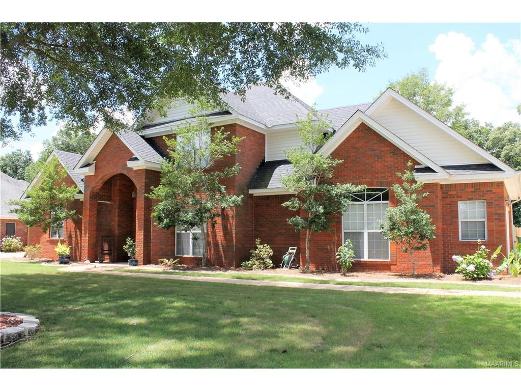 284 Mountain Ridge Road, Millbrook, AL 36054