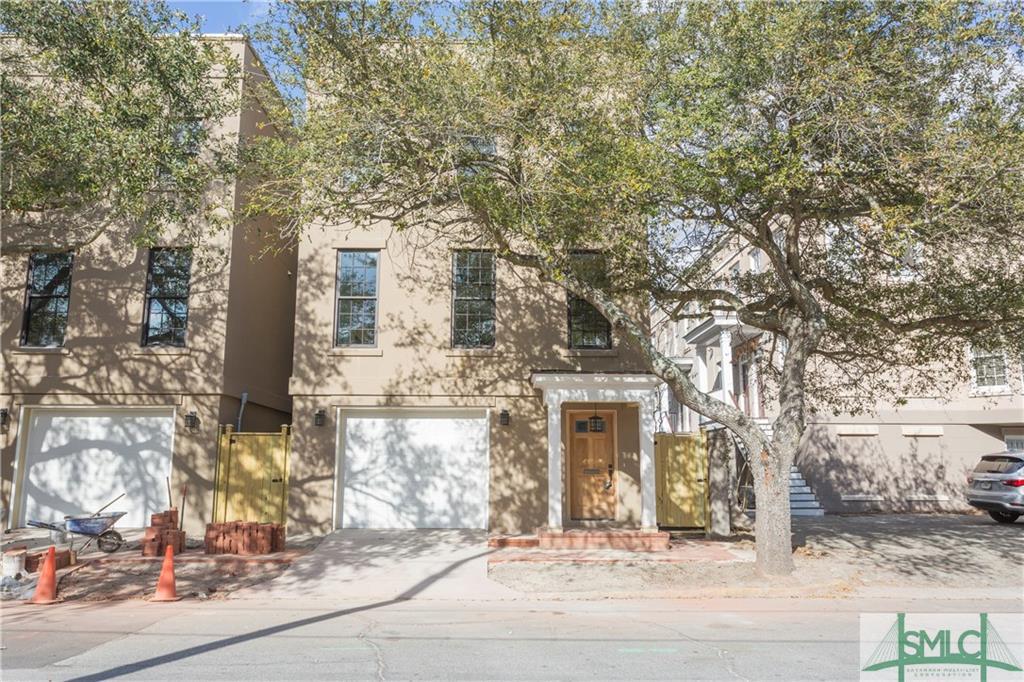 406 W Wayne Street, Savannah, GA 31401