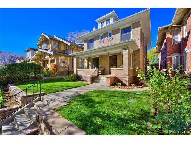 1421 Columbine Street, Denver, CO 80206