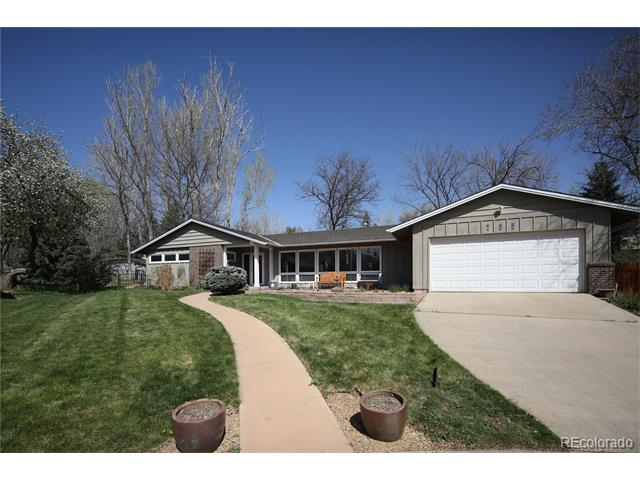 735 Jonquil Place, Boulder, CO 80304