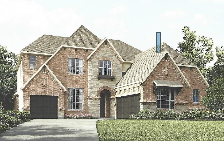 1736 Hollyhock Drive, Celina, TX 75009