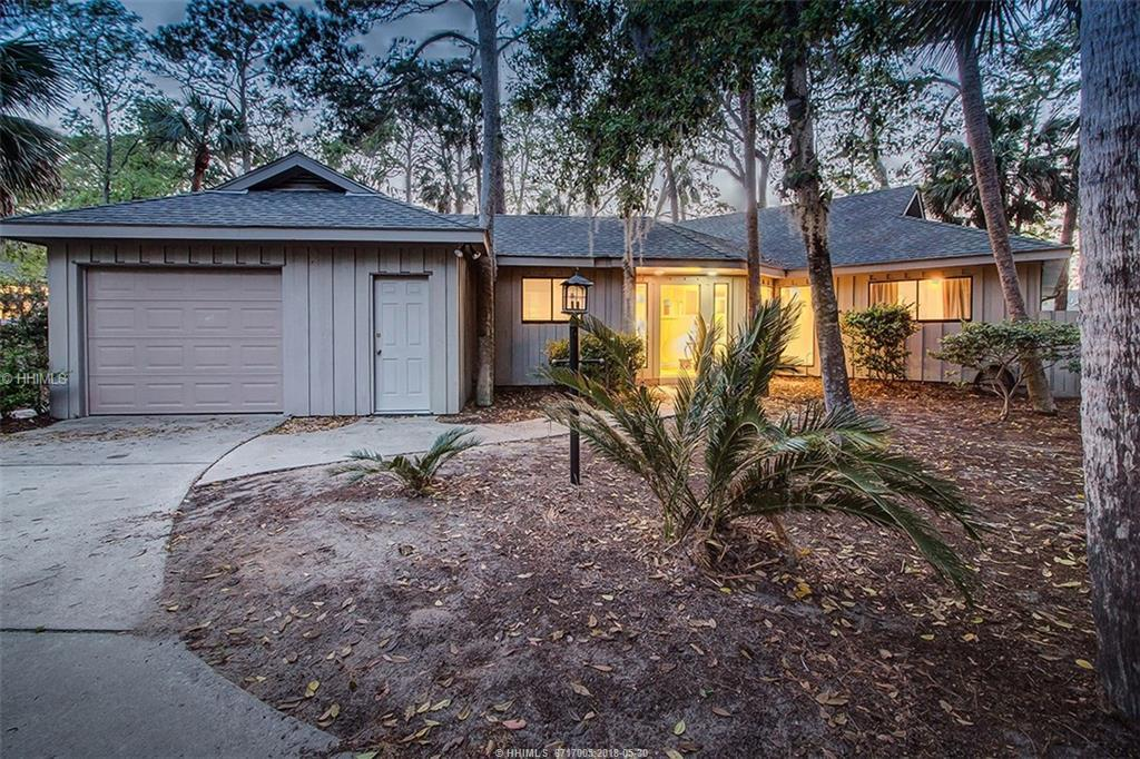 8 Saint George ROAD, Hilton Head Island, SC 29928