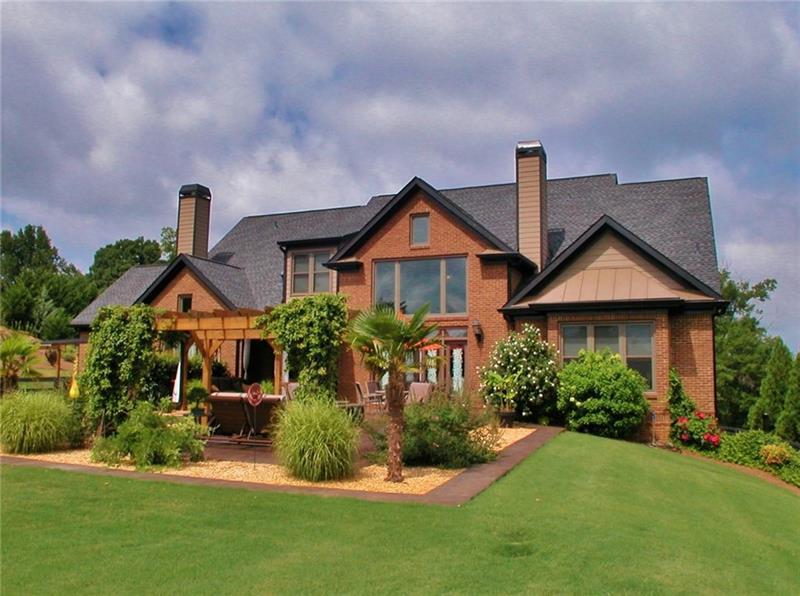 6078 Green Tree Lane, Gainesville, GA 30506