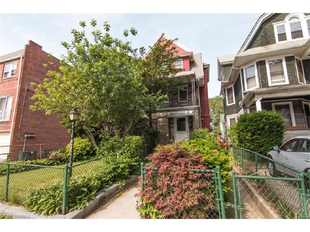 554 East 9 Street, Brooklyn, NY 11218