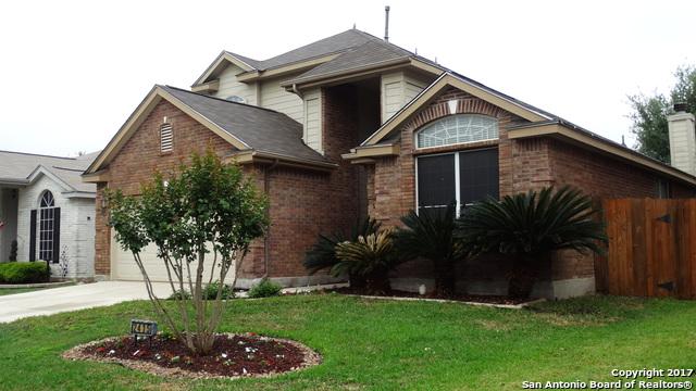2415 Sage Hollow, San Antonio, TX 78251