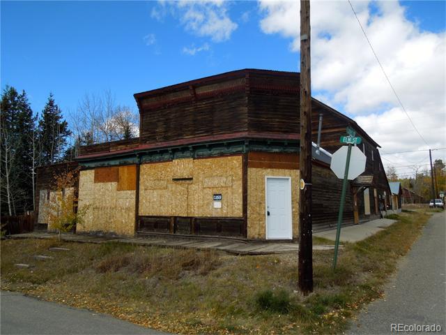 700 Elm Street, Leadville, CO 80461
