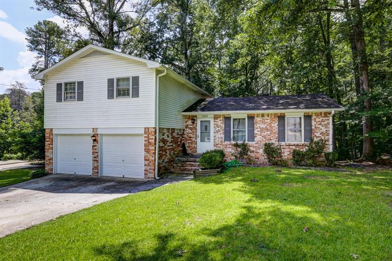 2626 Bailey Drive, Norcross, GA 30071