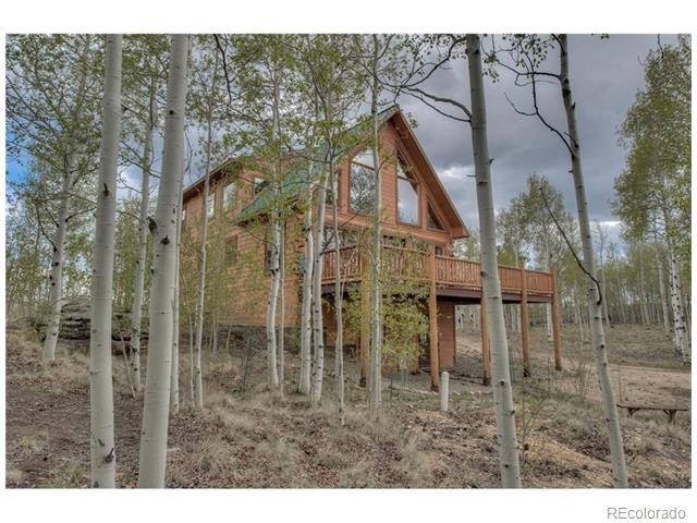 95 Flint Way, Como, CO 80432