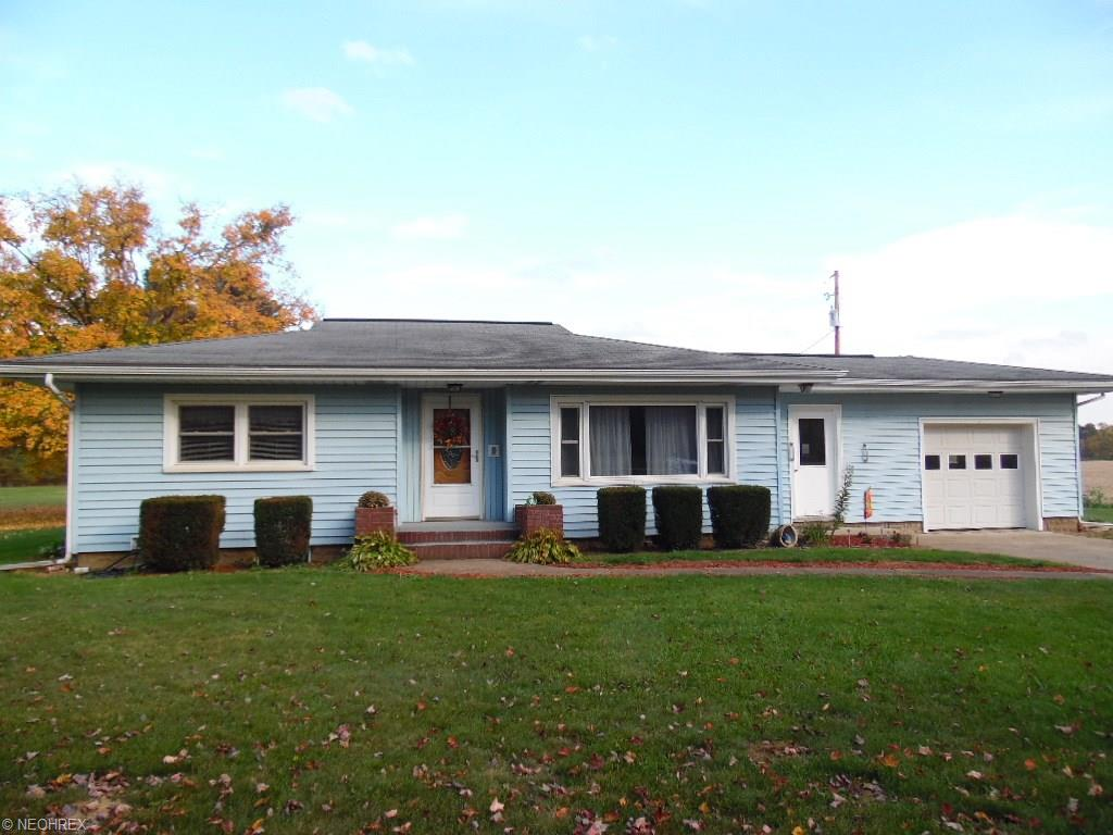 19748 State Route 16, Coshocton, OH 43812