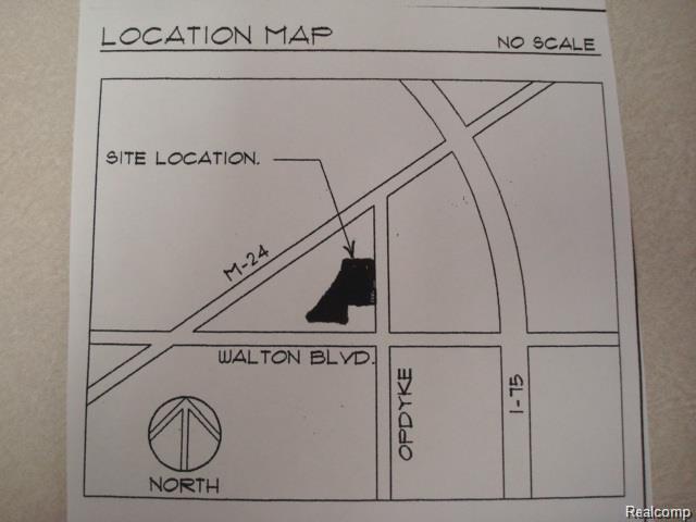 0 OPDYKE, Auburn Hills, MI 48326