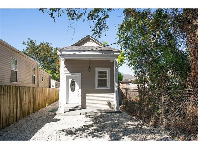 2026 JOLIET Street, New Orleans, LA 70118