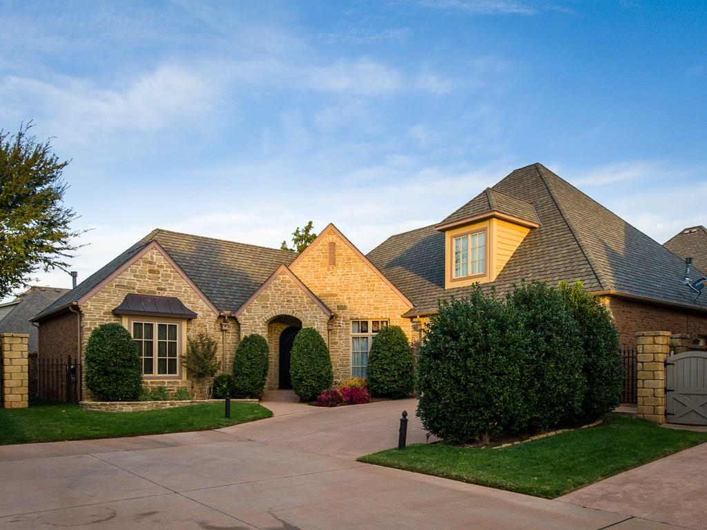 16237 Scotland Way, Edmond, OK 73013