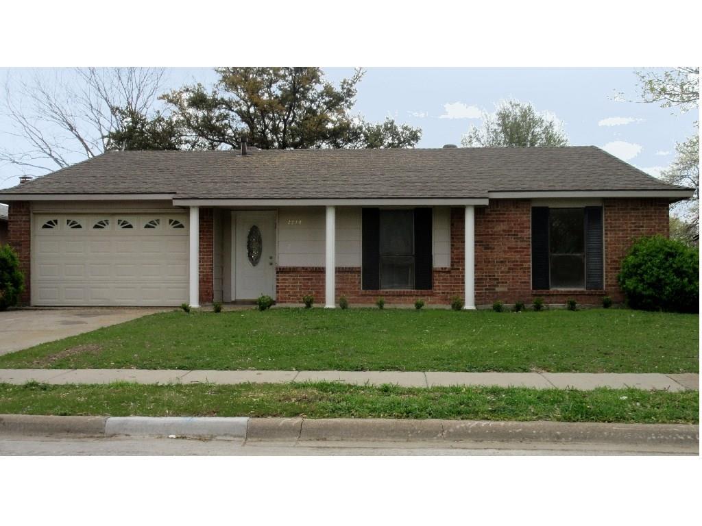 1713 Meridian Way, Garland, TX 75040