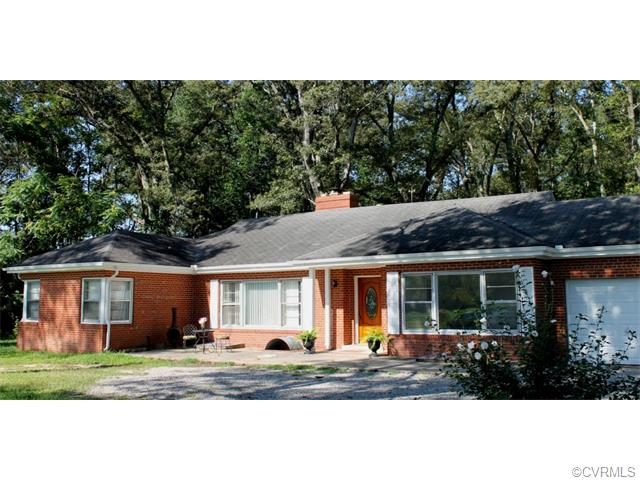 5821 Cold Harbor Road, Mechanicsville, VA 23111