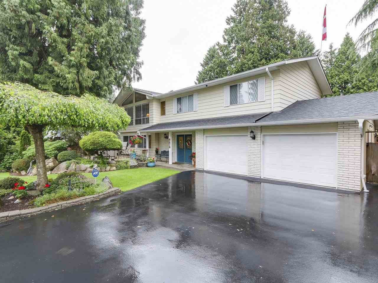 8478 SUNSET DRIVE, Delta, BC V4C 3Y6