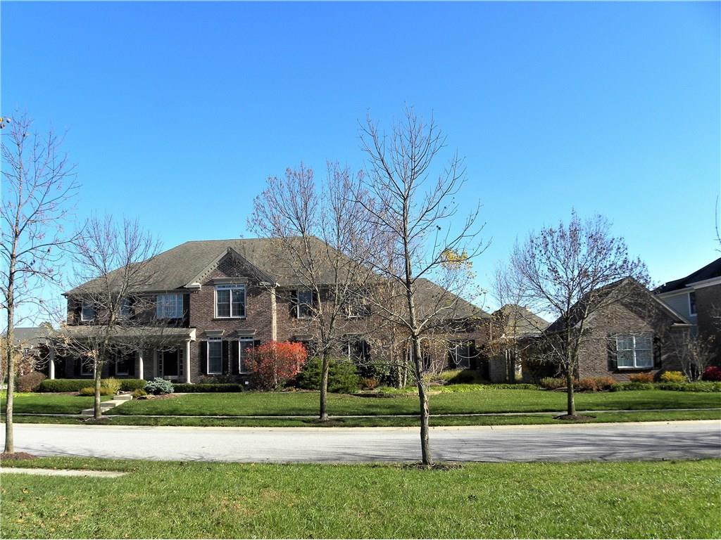 6725 JONS STATION, Zionsville, IN 46077