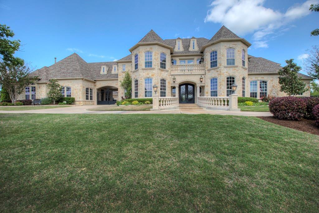 1713 Bison Meadow Lane, Heath, TX 75032