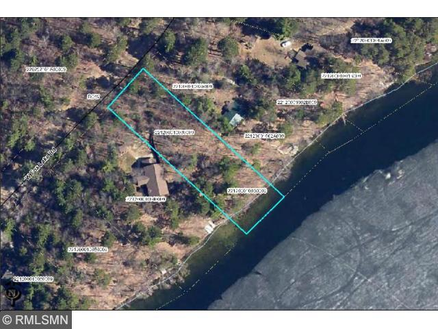 Lot 3 West Fox Lake Road, Fifty Lakes, MN 56448