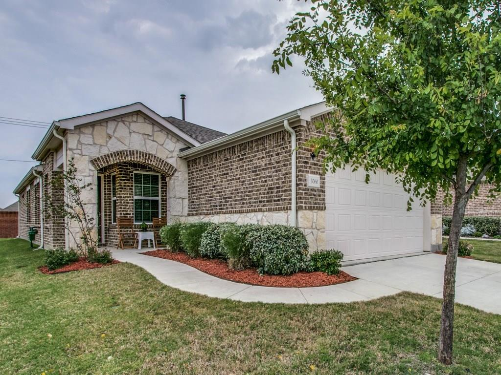 3060 Oyster Bay Drive, Frisco, TX 75034