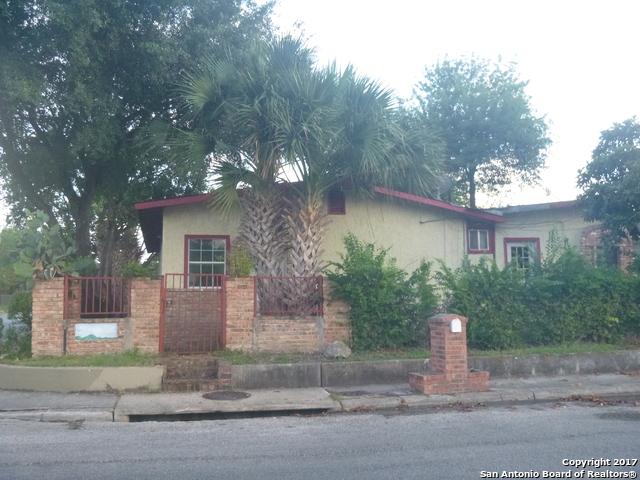 1402 W HARLAN AVE, San Antonio, TX 78211