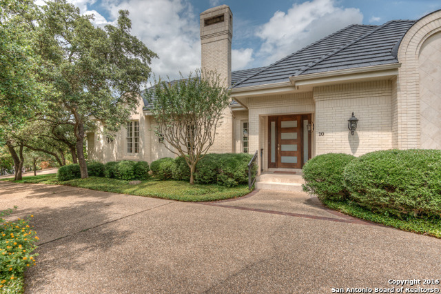 10 DEVON WOOD, San Antonio, TX 78257