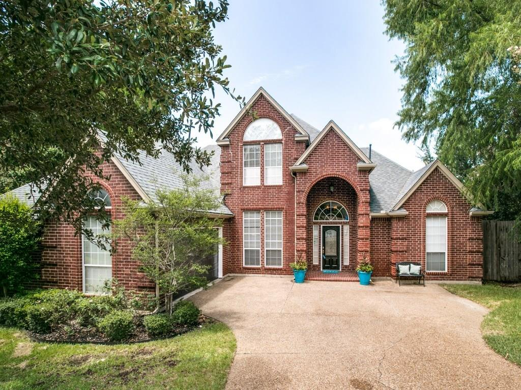 2704 Cypress Hills Court, Arlington, TX 76006