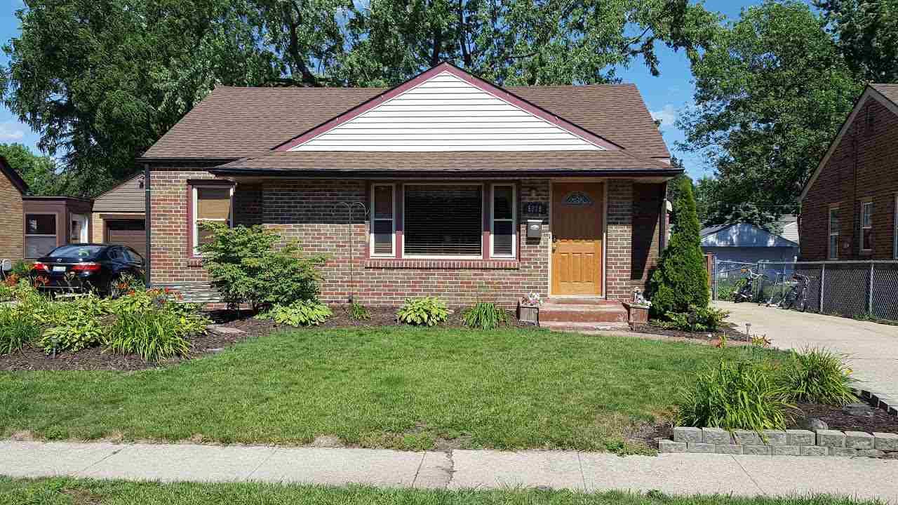 5029 Arlington Street, LOVES PARK, IL 61111