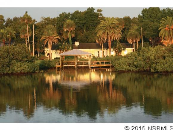 1320 Riverside Dr, New Smyrna Beach, FL 32168