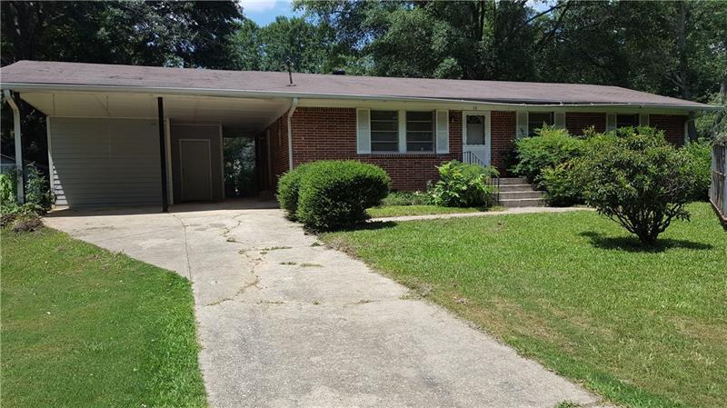 12 SW Olive Circle, Marietta, GA 30060