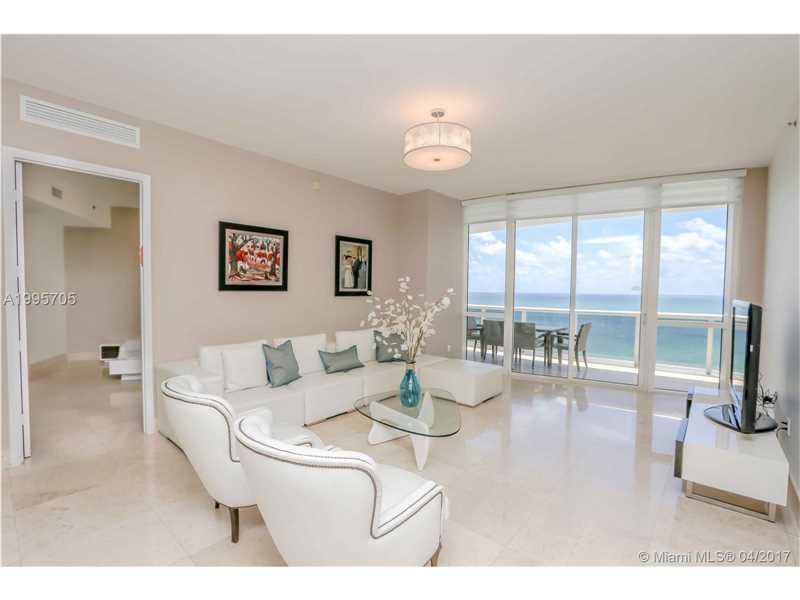 15901 COLLINS AV 1607, Sunny Isles Beach, FL 33160