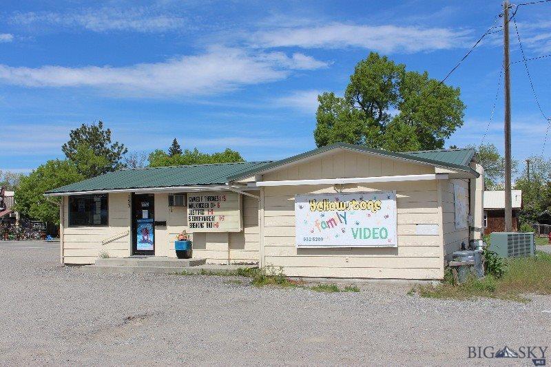 153 Big Timber Loop Road, Big Timber, MT 59011