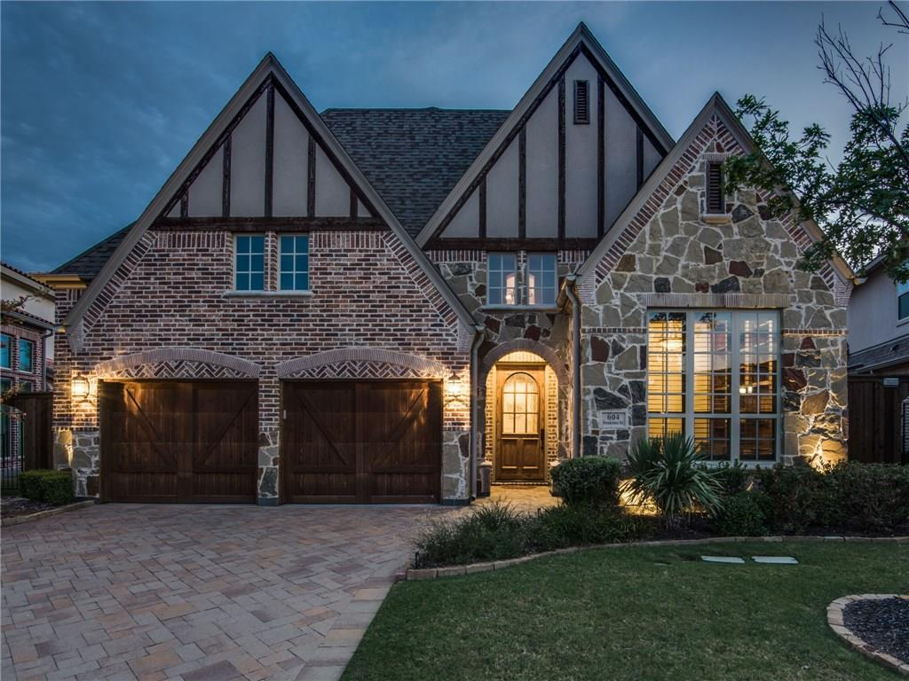 604 Brookstone Drive, Irving, TX 75039