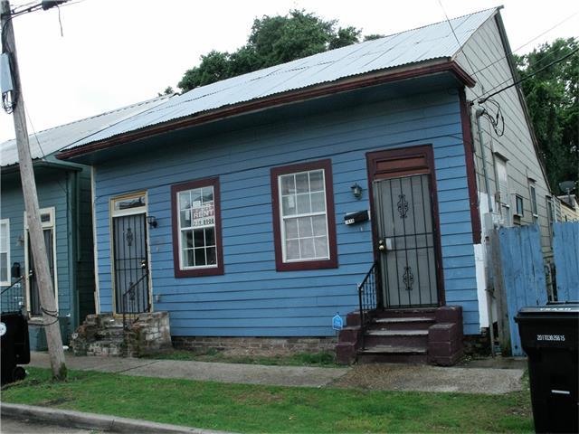 2416 JOSEPHINE Street, New Orleans, LA 70113