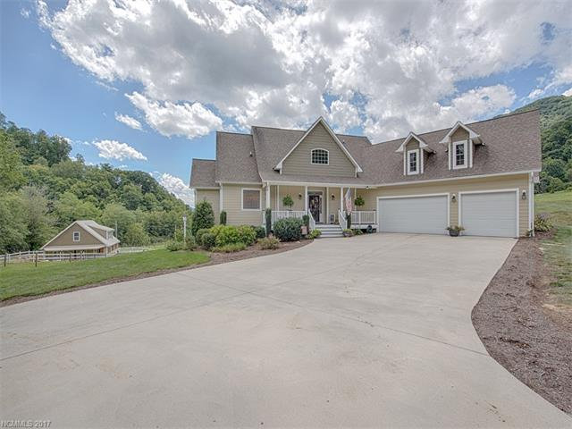 17 Rolling Meadow Lane, Clyde, NC 28721