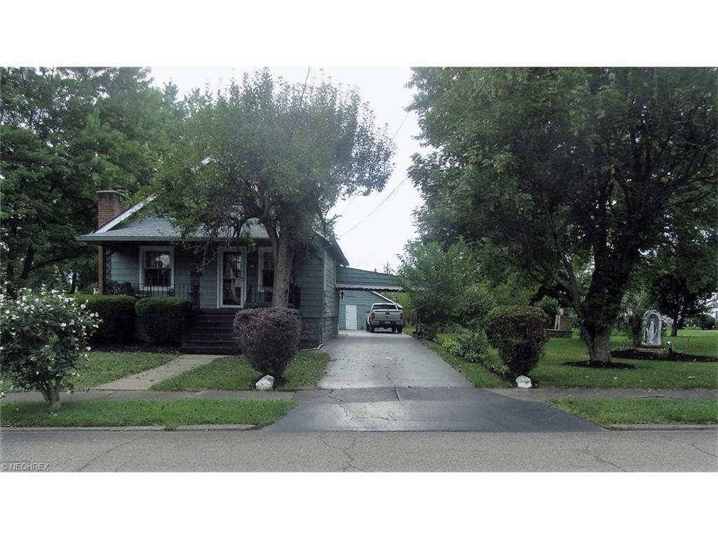 514 Peffer Ave, Niles, OH 44446