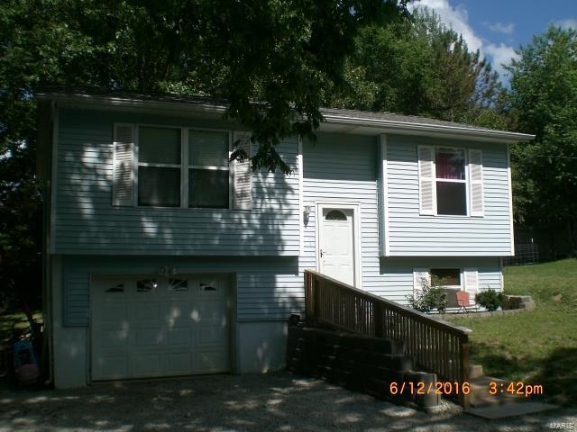 110 Pioneer Meadows Drive, Hillsboro, MO 63050