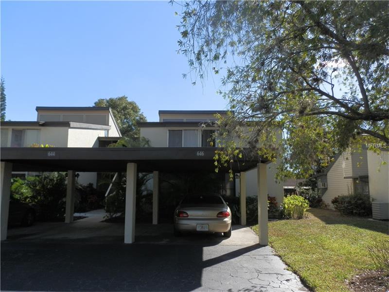 646 WHITE PINE TREE ROAD 44, VENICE, FL 34285